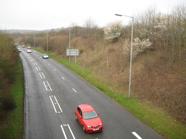 A413 Amersham Bypass