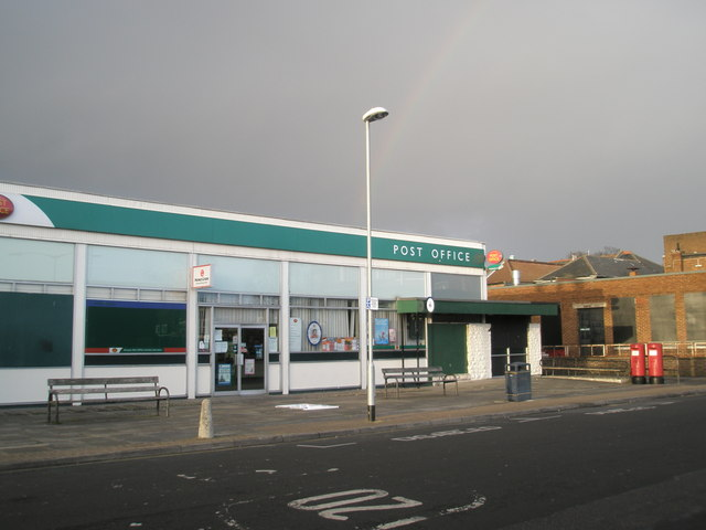 Derby Road Post Office