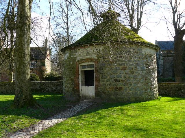 Avebury - Dovecote