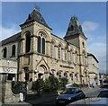 SE1422 : The Richard Oastler, Bethel Street, Brighouse by Humphrey Bolton