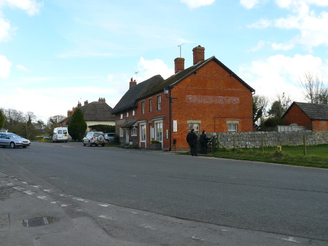 Avebury - Gift Shop