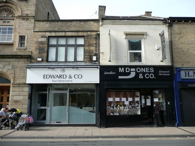 11 and 15 Bradford Road, Brighouse