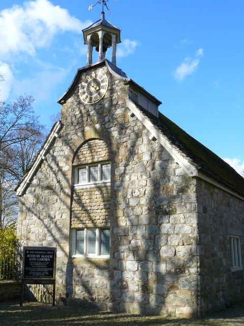 Avebury - Alexander Keiller Museum