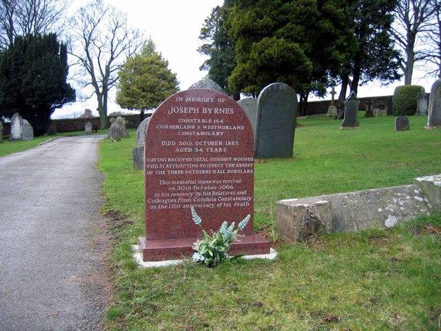 Penrith Cemetery