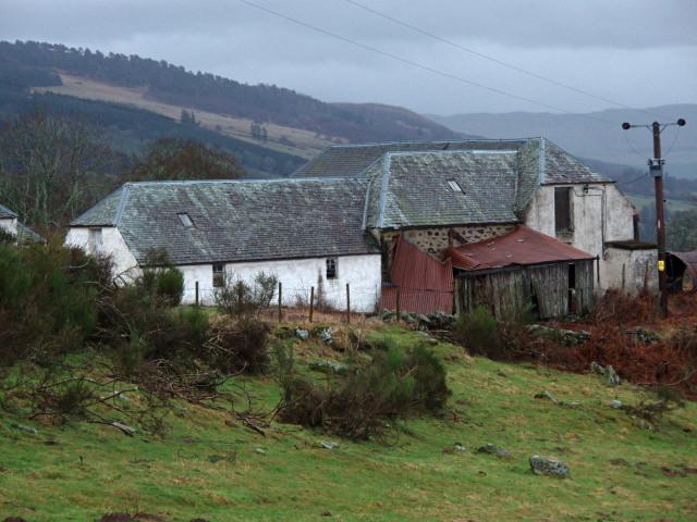 Farm at Middleton