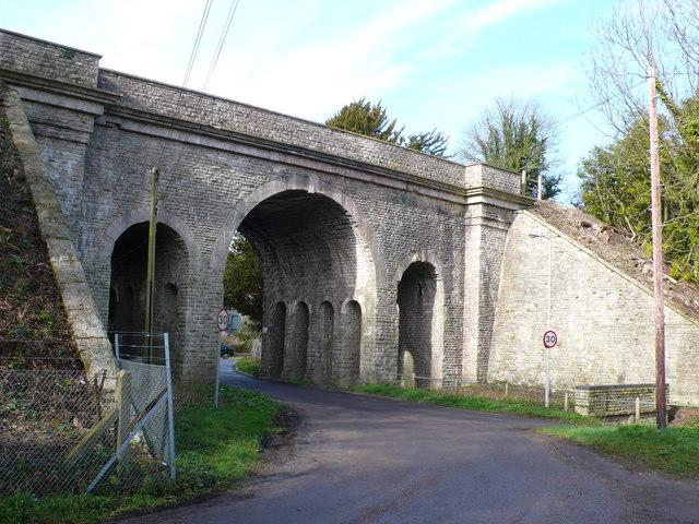 Grimstone Viaduct