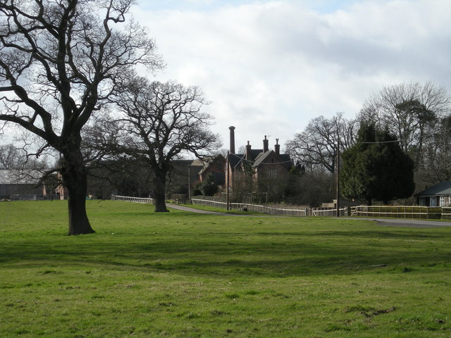 Apley Park Farm