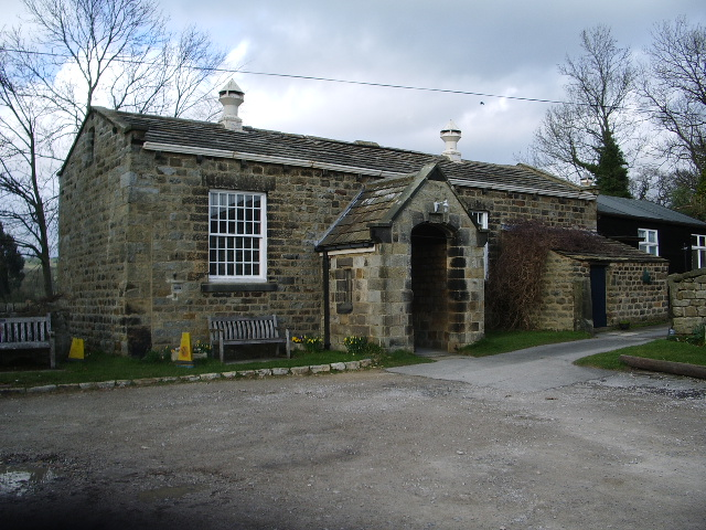 Village Hall, Leathley