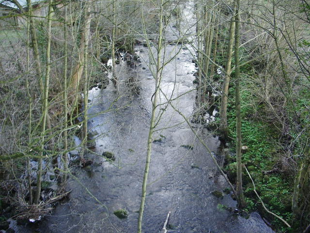 River Washburn
