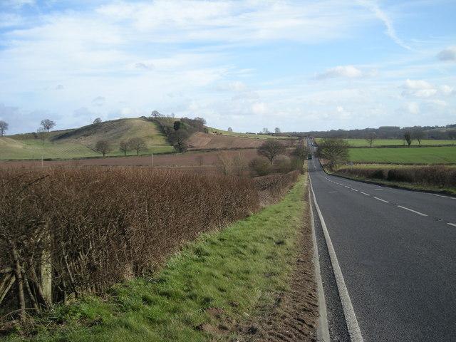 A 458 to Stourbridge