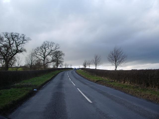 Farnley Park Road