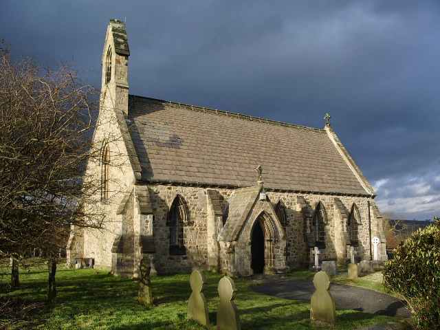 All Saints Church, Farnley