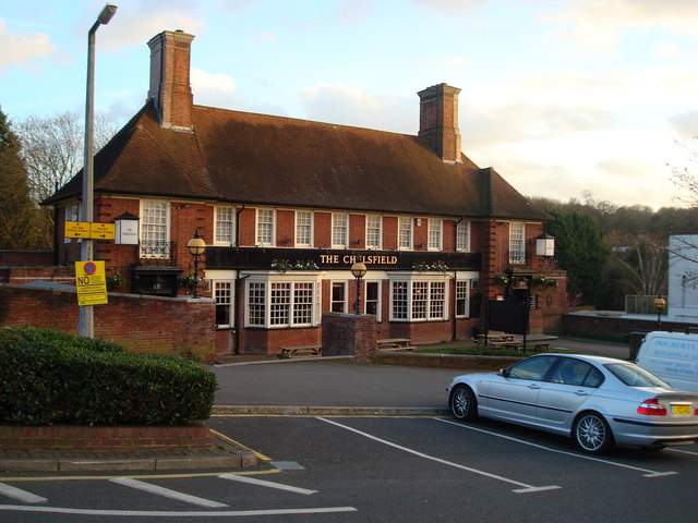The Chelsfield Public House