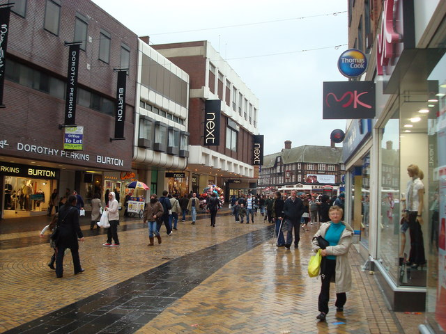 High Street Bromley Kent Stacey Harris Cc By Sa 2 0