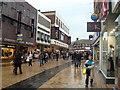 TQ4069 : High Street, Bromley, Kent by Stacey Harris