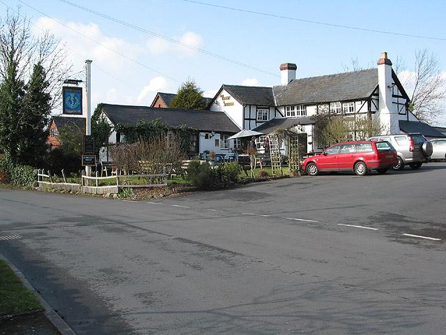 Crown & Anchor, Cotts Lane, Lugwardine