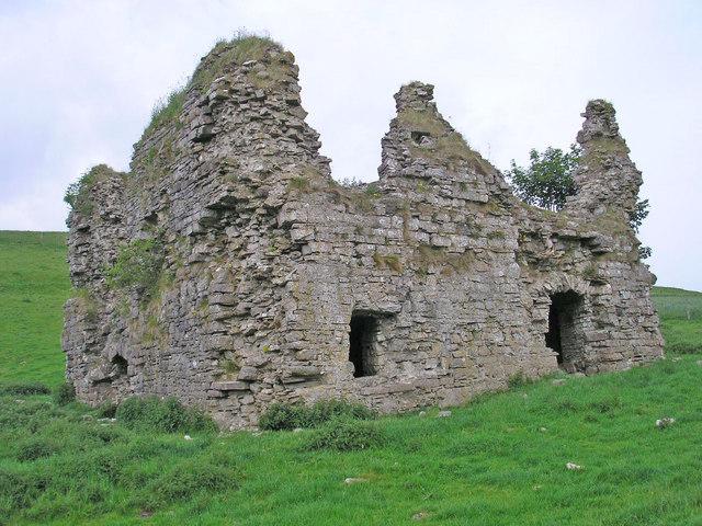 Lammerside Castle