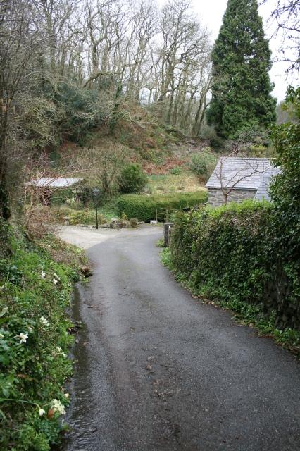 Lower Treneague