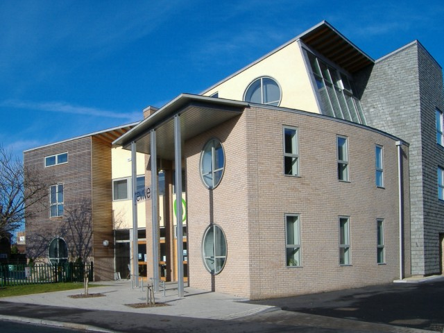 Revive Healthy Living Centre