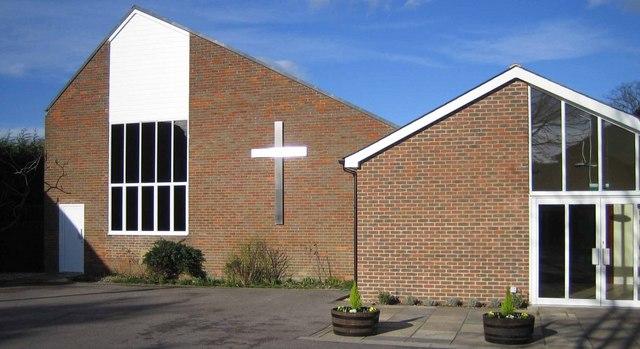 Mortimer Methodist Church
