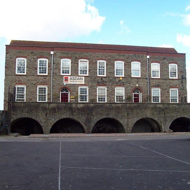 Wainbrook House