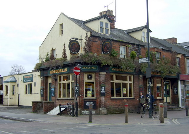 Old pub, new name