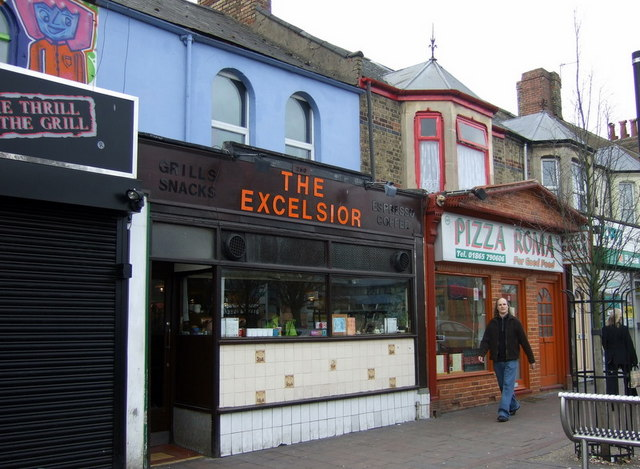 The Excelsior
