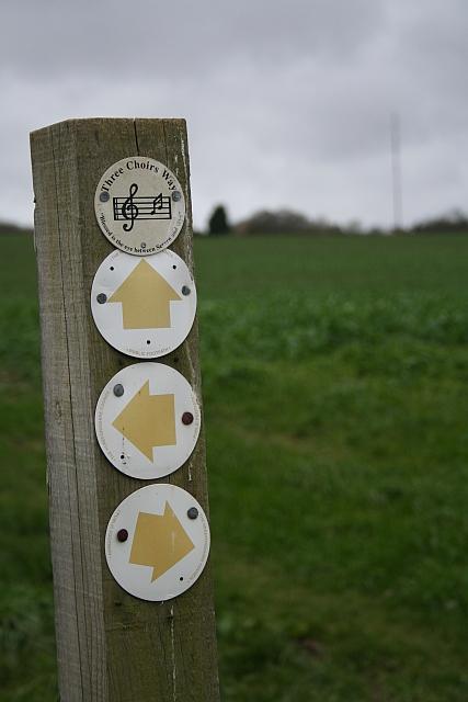 The Three Choirs Way