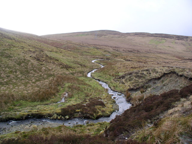 Dunnack Burn