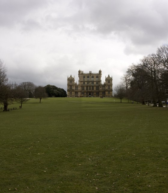 Wollaton Hall, Post Renovation