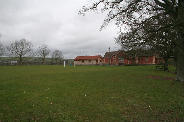Much Marcle Primary School
