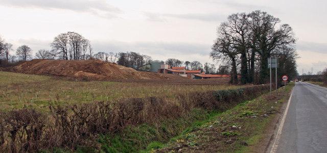 Castle Hill Hospital, Cottingham