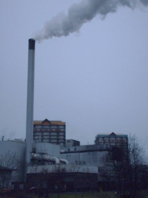 Gorbals Distillery