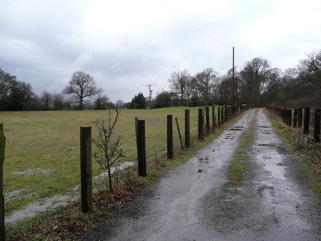 Track to Birchin Grove