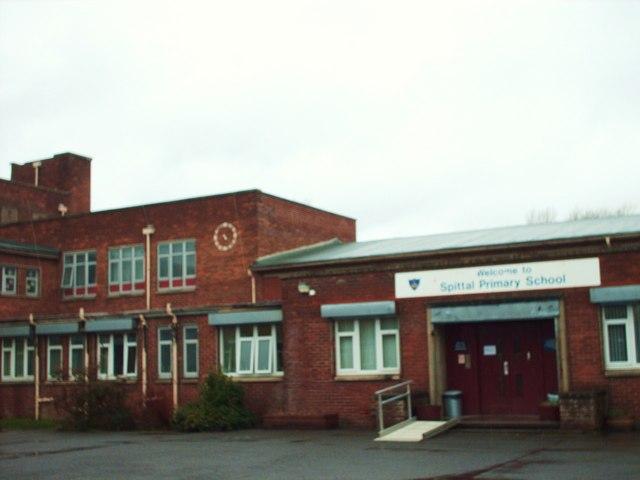 Spittal Primary School