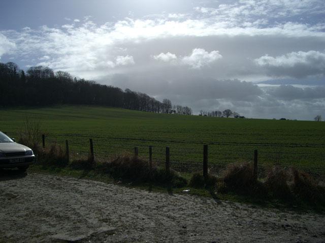 Wellhead, Chalford, Westbury