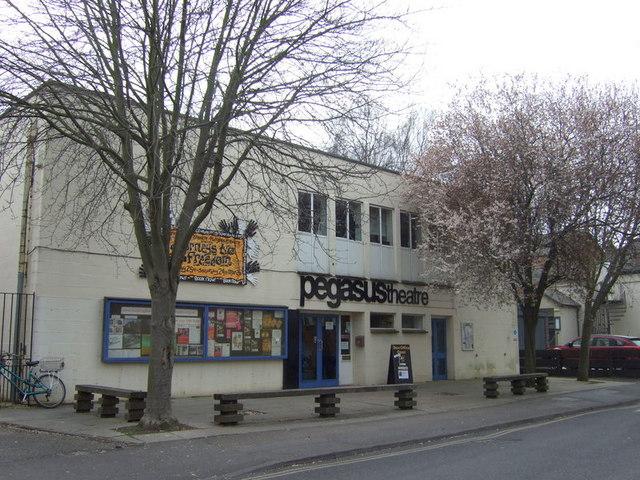 Pegasus Theatre