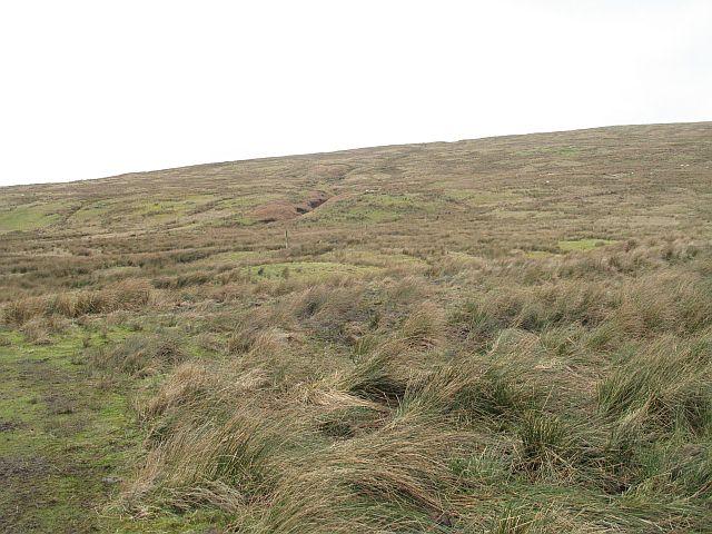 Inverlauren Moor
