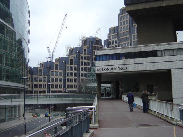 140 London Wall