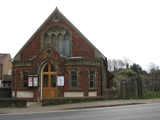 East Runton Methodist Church