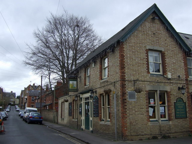 The Chester Arms