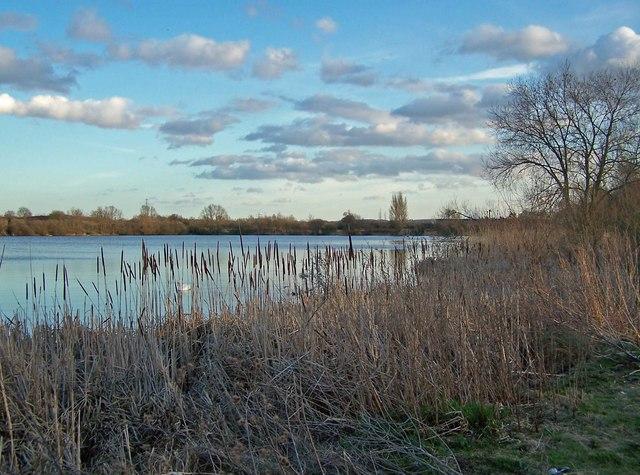 Brookland Lake, Snodland