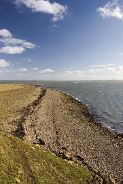 Lindisfarne Coast