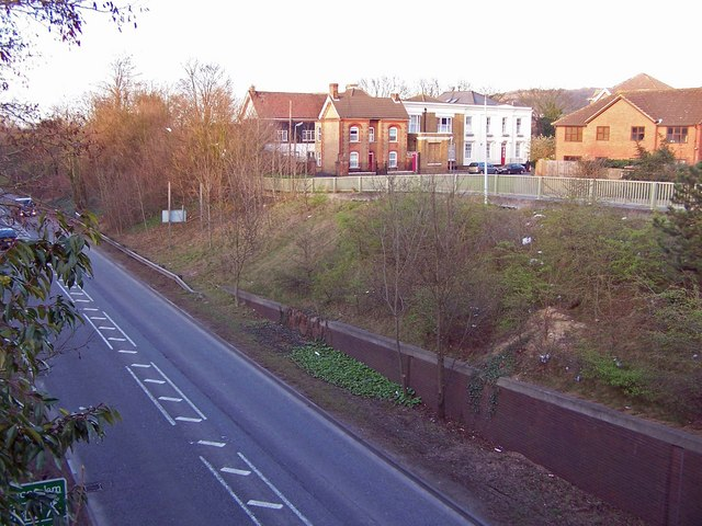 Mill Street and the bypass
