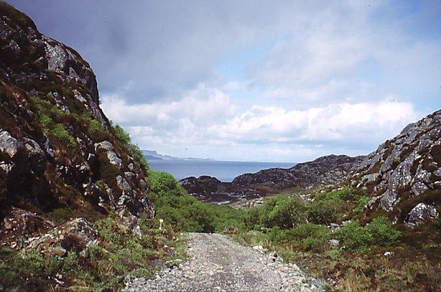 Road, Rona