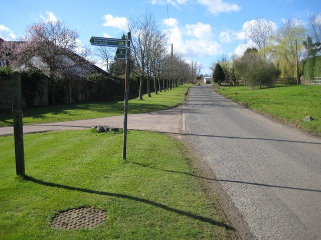 West End: West End Lane