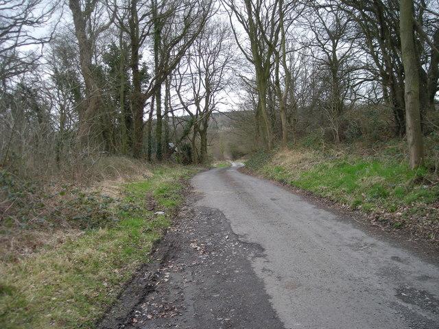 Lodge Lane