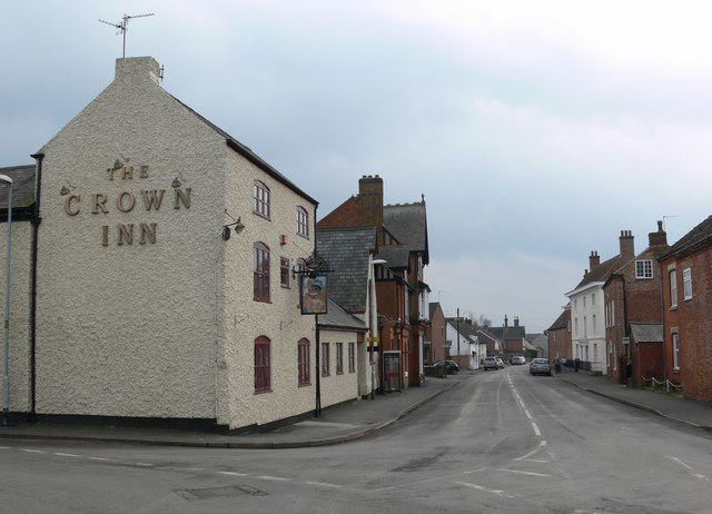 The Crown Inn, Gilmorton