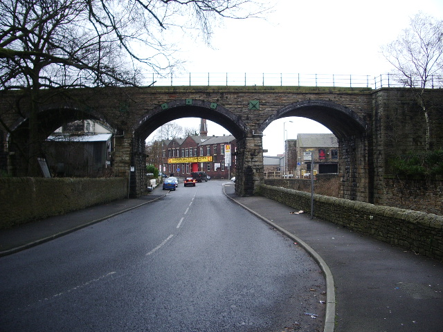 Cob Wall Viaduct