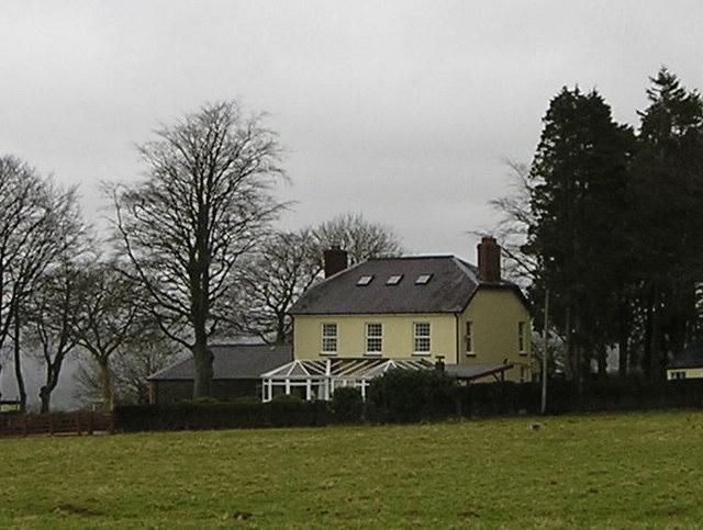 Mackwith Castle